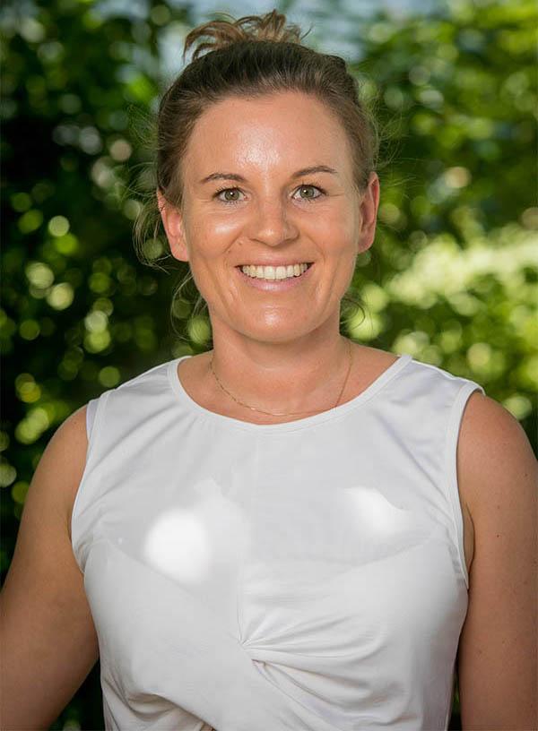 Melanie Hochreiter