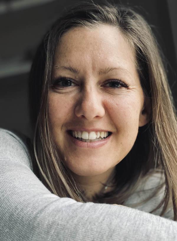 Irene Russegger-Mayerhofer